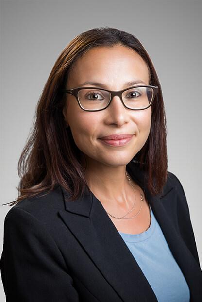 Nicole Matisonn